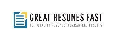 great resumes fast logo