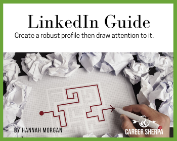 linkedin guide careersherpa