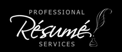 Professional Resume Services logo