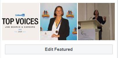 Featured photos Facebook