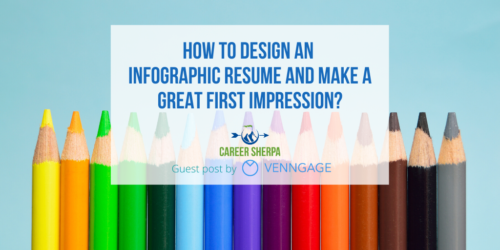 How to Design an Infographic Resume and Make a Great First Impression