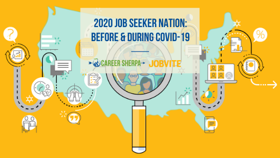 2020 Job Seeker Nation: Before and During COVID19