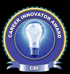 CDI Career Innovator Award 2020