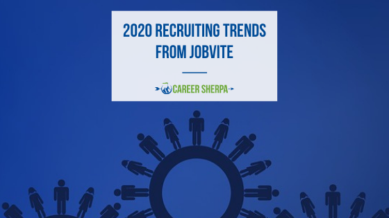2020 recruiting trends jobvite