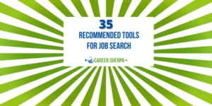 tools for job search