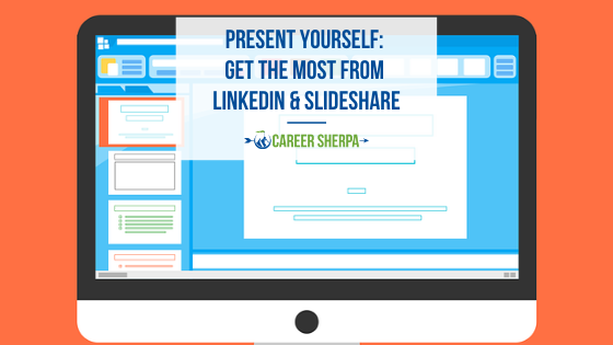 Get the Most from LinkedIn and SlideShare
