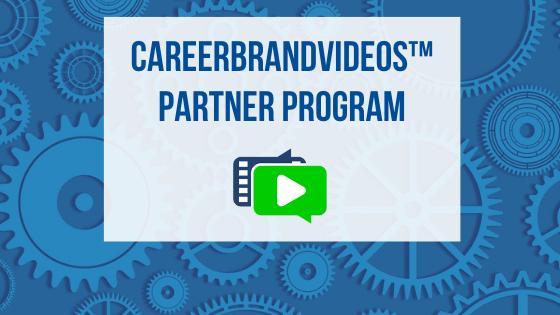 careerbrandvideos partner program