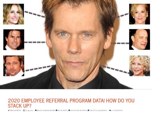 Fistful of Talent ERP data