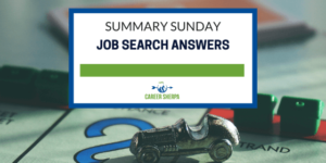 job search answers cover