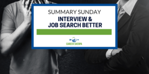 interview and job search better