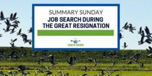 great resignation